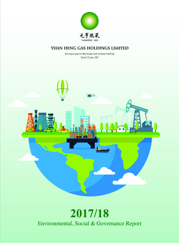 Financial Statements/ESG Information - [Environmental, Social and Governance Information/Report]